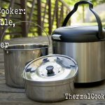 The Portable, Cordless Slow-Cooker