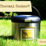 What is a Thermal Cooker?