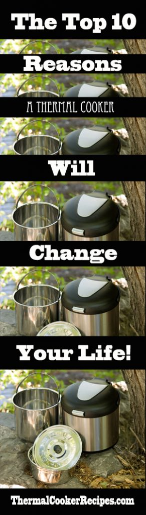 Thermal Cooker Pinterest