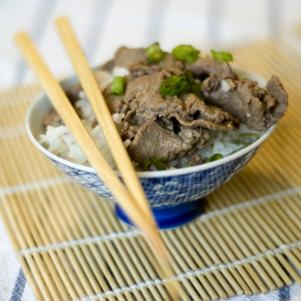 Thermal Cooker Bulgogi - Featured