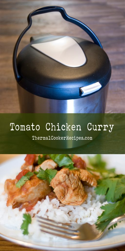 Thermal Cooker Curry - Pinterest